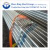 500G/M2 Per-Galvanized DIP caliente Tubo de acero con rosca NPT