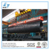 Tipo rectangular electroimán de elevación de la grúa para la elevación de acero de la bobina