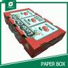 Rectángulos de empaquetado de papel para la fruta y verdura (Fp901450)