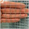 Revestido de PVC O gerador de malha de arame soldado