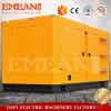 Diesel die van de Motor gfs-P10kw Perkins Stille Generator in China wordt gemaakt