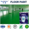 Para suelos pintura epoxi Hualong