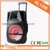 Drahtloser Lautsprecher-Volllaufkatze Bluetooth Lautsprecher