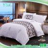 Cómodo hotel de lujo, sábanas de algodón impresos