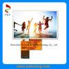 pantalla de 4.3-Inch 480 (RGB) X 272p LCD con el brillo 450CD/M2 y el panel de tacto capacitivo