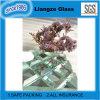 El patrón de cuadrados de espejo Ultra transparente de vidrio para decoración