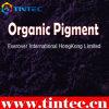 Органический фиолет 23 пигмента для пластмассы (небольш рыжеватой)