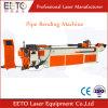 360 Grad Dreh von CNC-Rohr-verbiegender Maschine für Metallgefäß