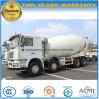 Heavy Duty Shacman 12 metros cúbicos de camiones hormigonera