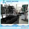 작은 수용량 마이크로 양조장 세척 채우는 캡핑 기계