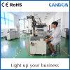 Fabricado en China el calor del índice de reproducción de colores el precio bajo una luz suave apariencia elegante iluminación