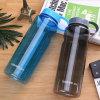 La capacidad de múltiples sin BPA Botella de agua de plástico