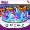 أطفال لعبة محيط حيوانيّ عمليّة ركوب ناقل دائريّ ملعب تجهيز