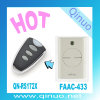 Hot Faac-433MHz Rolling Code Remote Control Transmitters Qn-RS172X
