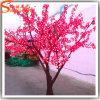 Árvore falsa de flor de cerejeira falsa artificial de estilo novo