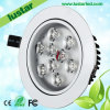 9W LED Metal Down Light/LED Lighting
