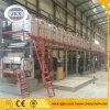 Cinzento revestido cinza para trás Dúplex Diretoria para fabricação de papel