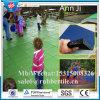 Настил спортивной площадки /Outdoor детей резиновый справляясь резиновый