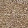 En PVC de couleur brun cuir (QDL-BV071)