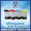 Réservoir et fournisseur ultrasoniques d'encre de qualité (avec la chaufferette/sans chaufferette pour facultatif)