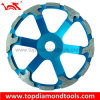 Grinding Concrete를 위한 Speical Design Grinding Cup Wheel