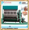 La pulpa de papel automática máquina de moldeo de bandeja de huevos (+86) 18721882504
