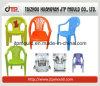 Crianças e adultos Cadeira de Plástico do Braço do Molde