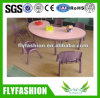 Enfants Furniture Table et chaise (KF-12)