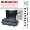Cartucho compatível do laser para o tonalizador Q2613A/Q2613X do cavalo-força (LaserJet 1300)