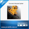 Землечерпалка Mounted Rock Splitter для Quarry