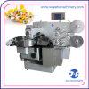 Equipamento automático simples do pacote dos doces dos fabricantes da máquina de embalagem