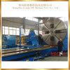 C61400 China ökonomischer horizontaler drehendrehbank-Maschinen-Hochleistungspreis