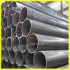 Tubo nero saldato ERW del acciaio al carbonio di ASTM A53 per acqua