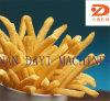 2016 Vente chaude ligne de traitement automatique de pommes de terre frites