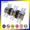 Cambio automático del aislador tripolar HD13bx-1000/41 sobre el interruptor 400V 50Hz