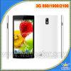 5.5 '' téléphone cellulaire Mtk6582 Dual SIM 3G WCDMA 850 du qhd 540*960 1900 2100