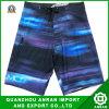 Shorts da praia dos homens do projeto da forma para o desgaste do verão