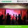 Interior Rn3.9 Chipshow Fase cores de tela de LED