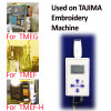 Azionamento della penna del USB usato sulla macchina di Tajima