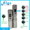 2013년 Ucige 전자 담배 VV/Vw Mod Ecig, E 담배 & 이동할 수 있는 힘 은행 (ZMAX V5)
