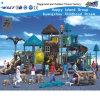 De oude Speelplaats van de Dia van de Kinderen van de Reeks van de Stam Openlucht voor Verkoop hD-Kq50007A