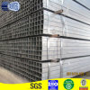 Construction Steel Black Square Hollow Selection Pipe Tube