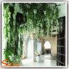 ホーム装飾の絹の花の藤ファブリック花