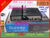 SE Sr4 do receptor Sunray4 DM800 de DVB HD