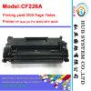 Cartouche laser compatible pour HP Toner CF226A (26A)