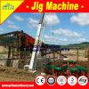Gran capacidad de procesamiento de mineral Hematile equipos