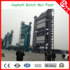 120t/H Hot Mix Asphalt Batching Plant