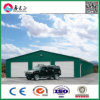 Здание стальной структуры для ангара/гаража (XGZ-FPB61)