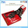 Máquina da transferência térmica do estilo da parte superior de China