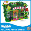 2014 Hot Knows them Indoor Playground (QL-3026A)
